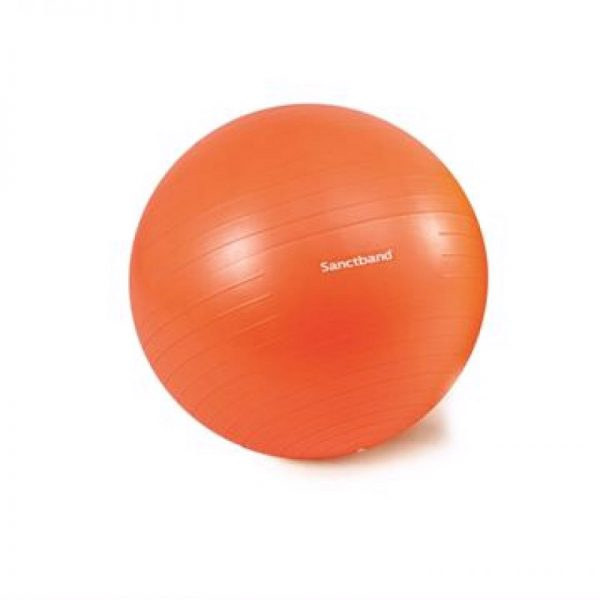 Anti Burst Gymnastikball Orange