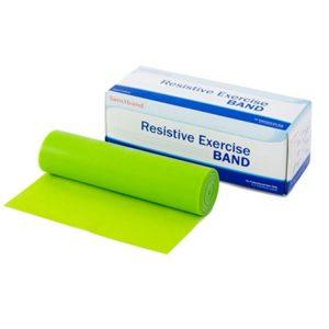 Sanctband Green 5.5m