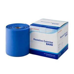 Sanctband Heavy Blueberry