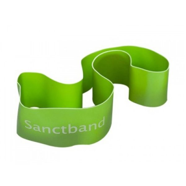 Sanctband Loop Band Green