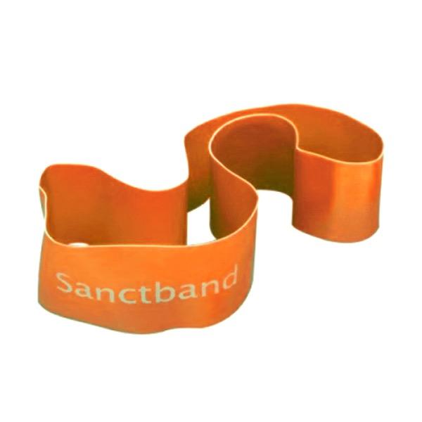 Sanctband Loop Band Orange