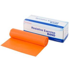 Sanctband Orange 5.5m